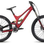Bicicletas de Downhill